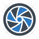 Shutterr Exposure Camera Icon