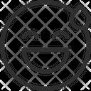Shy Px Icon
