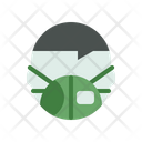 Sick Sickness Mask Icon