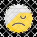 Sick Bandage Ache Icon
