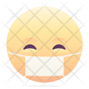 Sick Contagious Emoji Icon