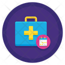 Sick Leave Medical Leave Leave Icon