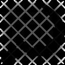 Sickle Icon