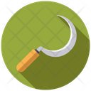 Sickle Harvest Harvest Tool Icon