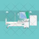 Sickroom Icon