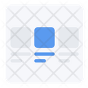Side List Icon