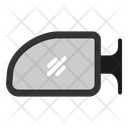 Mirror Vehicle Rearview Icon