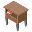 Cabinet Rack Counter Icon