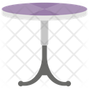Side Table Living Room Table Fancy Table Icon