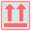 Side Up This Side Up Package Icon