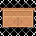 Sideboard Buffet Table Nightstand Icon