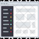 Sidemenu Icon