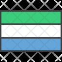 Sierra Leone African Icon