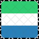 Sierra Leone National Icon