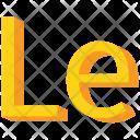 Sierra Leonean Leone Icon
