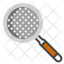 Strainer Mesh Equipment Icon