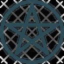 Sigil Of Baphomet Baphomet Church Of Satan Icon