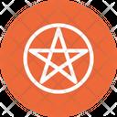 Sigil Of Baphomet Icon