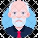 Sigmund Freud Icon