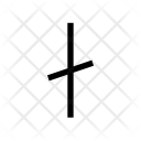 Alphabet Symbol Sign Icon