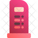 Sign Business Shop Icon
