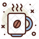 Sign Coffee Cup Tea Cup Icon