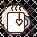 Sign Tea Hot Tea Icon
