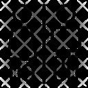 Sign Arrow Symbol Icon