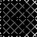 Signin Arrows Ui Icon
