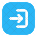 Sign In Login Enter Icon