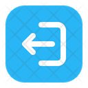 Sign Out Logout Log Out Icon