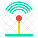 Signal Wifi Network Icon