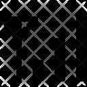 Phone Signal Network Icon