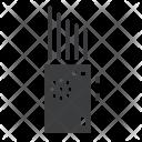 Signal Jam Jammer Icon