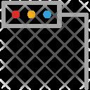 Signal Light Stop Icon
