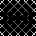 Signal Internet Online Icon
