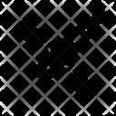 Satelite Network Signal Icon