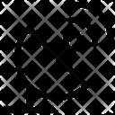 Satellite Antenna Communication Icon