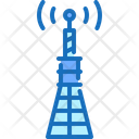 Signal Pole Tower Icon