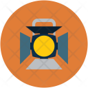 Signal Light Traffic Icon