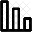 Signal Bars Signals Icon