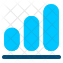 Signal Bar Internet Signals Icon