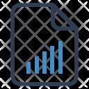 Signal file Icon