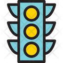 Signal Light Icon