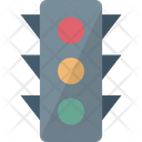 Signal lights Icon