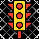 Signal Lights Icon