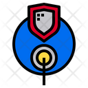 Signal protection Icon