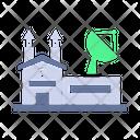 Signal Station Icon
