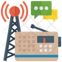 Signal Strength Signal Bar Network Icon