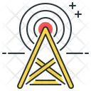Signal Tower Icon